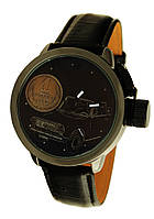 Мужские наручные часы Копейка Ваз 2101 с монетой