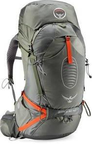 Туристический рюкзак Osprey Atmos AG 50 М. Походный, треккинговый рюкзак модель 2017