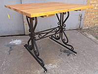 Стол для дачи Лето 1м (0,86х1м), фото 1