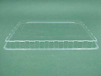 Крышка пластиковая ПС-61для упаковке ПС-610ДБ/ПС-610ДЧ (50 шт)