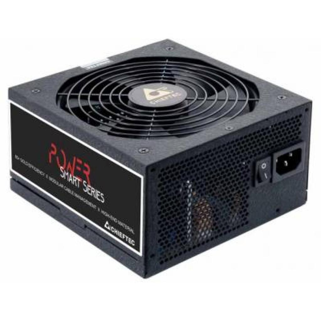 Блок питания CHIEFTEC 1000W POWER SMART (GPS-1000C)