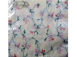 Салфетка (ЗЗхЗЗ, 20шт)  La Fleur  Цветочная паутина (999) (1 пач)