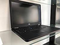 Dell Latitude E5550 Экран 15.6' FHD (1920*1080) IPS RAM 8Gb HDD 500Gb, фото 1