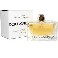 Dolce & Gabbana The One (тестер)