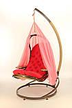 Кокон Подвесные качели EVO с подушкой, фото 5
