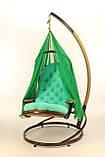 Кокон Подвесные качели EVO с подушкой, фото 6