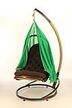 Кокон Подвесные качели EVO с подушкой, фото 8