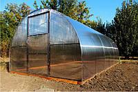 Теплица Козачок под поликарбонат или пленку  6м, фото 1
