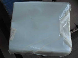 Пакет П/Э 30*40(40мк) (500 шт)
