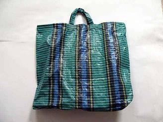 Хозяйственная сумка 40см 45см  (75 шт)