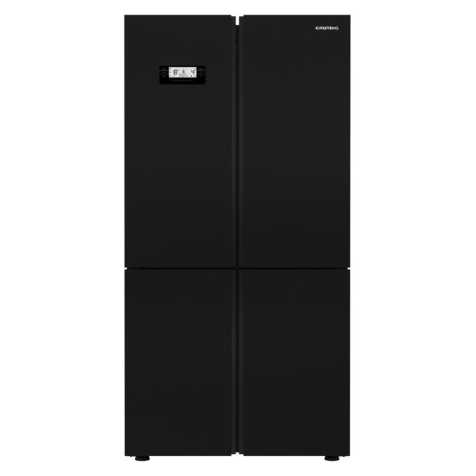 Холодильник GRUNDIG GQN21225GB