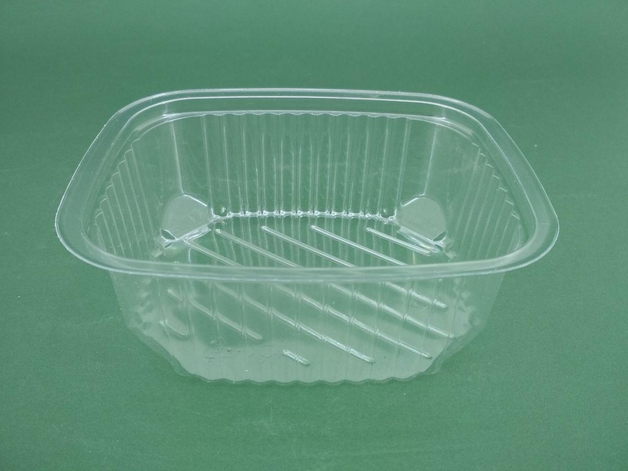 Упаковка блистерная контейнер  SL800L (V500мл\внутр\разм143*117*54) (50 шт)