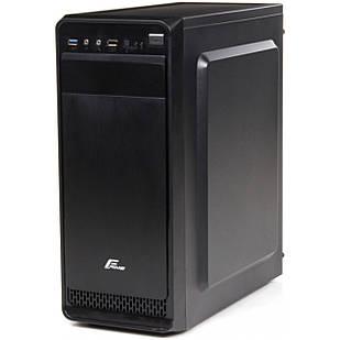 Корпус Frime FC-215B с блоком питания 500W для компьютера ATX/microATX (2974-7740)