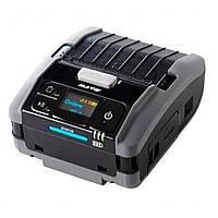 Принтер этикеток SATO PW208mNX портативний, USB, Bluetooth (WWPW2600G)