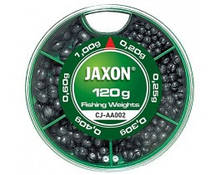 Набор грузил Jaxon CJ-AA007 50g