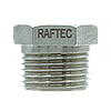 "Фитинг футорка Raftec 1 1/4""х1/2"" F0401, фото 3"