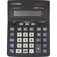 "Калькулятор ""Citizen"" CDB1201-BK, фото 1"