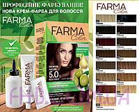Крем-фарба для волосся Farma Color Farmasi