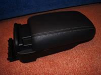Подлокотник, двойной выдвижной Mitsubishi Lancer X 10 Pajero Sport2 L200