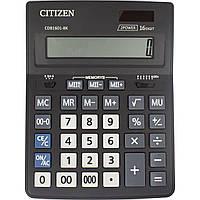 "Калькулятор ""Citizen"" CDB1601-BK, фото 1"