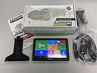 Автомобильный GPS Навигатор Azimuth S74