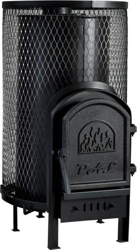 Печь-сетка для бани ПАЛ 18