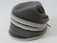 Качественные женские шапки из нерпы Две косы
