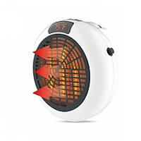 Портативный тепловентилятор дуйка 600W  Wonder Heater Pro белый