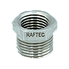 "Фитинг футорка Raftec 1 1/2""х3/4"" F0502, фото 2"