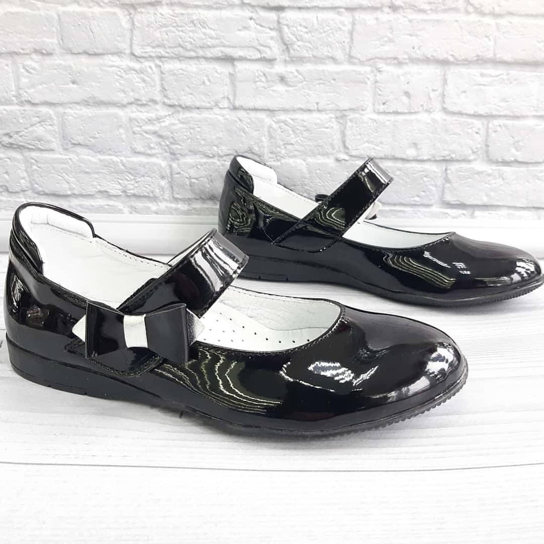 Туфлі для дівчинки Туреччина р.31-36 . РОЗМІРНА СІТКА ТА ВІДЕООГЛЯД Є В ОПИСІ !!!