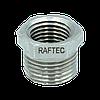 "Фитинг футорка Raftec 2""х1 1/2"" F0605, фото 2"