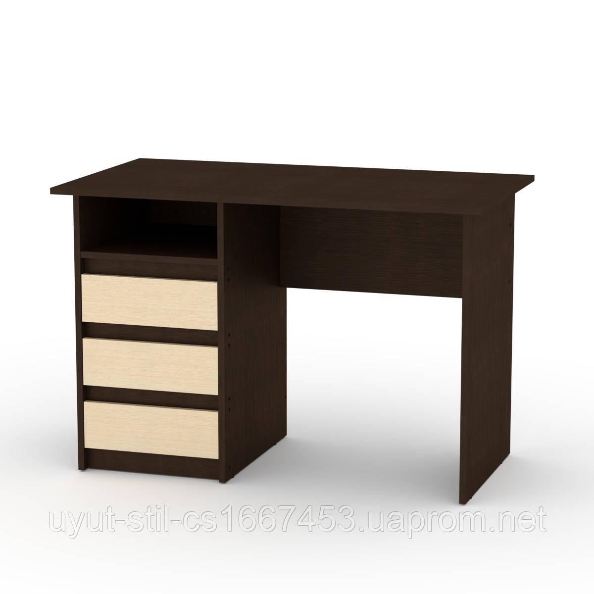 """Письменный стол """" Декан """""""