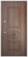 Двери входные металлические Вена, фото 1