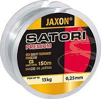 Леска Jaxon Satori Premium 0,27 15кг