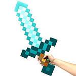 Minecraft – ігрові фігурки і піксельний світ сучасності