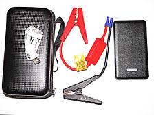 Пусковое устройство зарядное USB Power Bank в кейсе 6200 mAh Jump Starter K1 черный