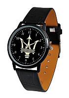 Часы мужские авто Мазерати (Maserati)