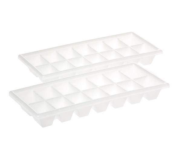 Форма для льоду Electrolux (кубики) 2 шт.