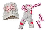 Одежда для куклы БИГГЕРС Berjuan 32 см (124000)