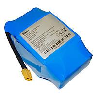 Аккумулятор Li-ion  для гироборда или гироскутера универсальный  135*90*60mm батарея  тип SL3 36V 4 400mAh