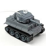 """Танк микро р/у """"Tank-7"""" (Германия), фото 3"""