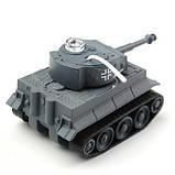 """Танк микро р/у """"Tank-7"""" (Германия), фото 4"""