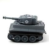 """Танк микро р/у """"Tank-7"""" (Германия), фото 5"""