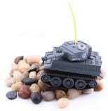 """Танк микро р/у """"Tank-7"""" (Германия), фото 8"""