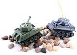 """Танк микро р/у """"Tank-7"""" (Германия), фото 9"""