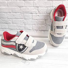 Кросівки для хлопчика Biki р.31-36