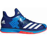 Кроссовки подростковые Adidas Counterblast Bounce Blue b22572 (Размер 36(2/3))
