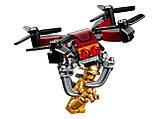 Конструктор BELA (Lary) 11207 CITY -  Воздушная полиция: погоня дронов (210 дет.), фото 4
