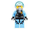 Конструктор BELA (Lary) 11207 CITY -  Воздушная полиция: погоня дронов (210 дет.), фото 8