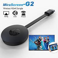 Адаптер Wi-Fi Chromecast приймач розширювач хромкаст Miracast RK3036